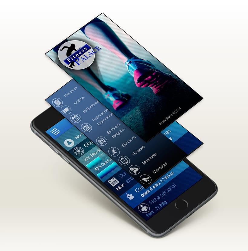 Diseño UI, UX aplicaciones móviles 3