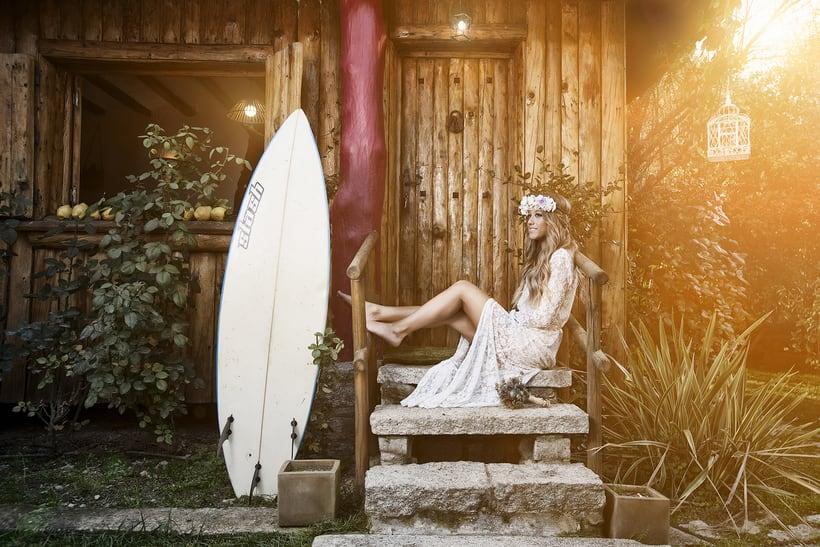 """""""Surfing"""" -1"""