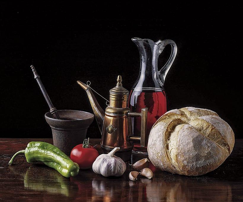 Fotografia de Alimentación y Catering 1