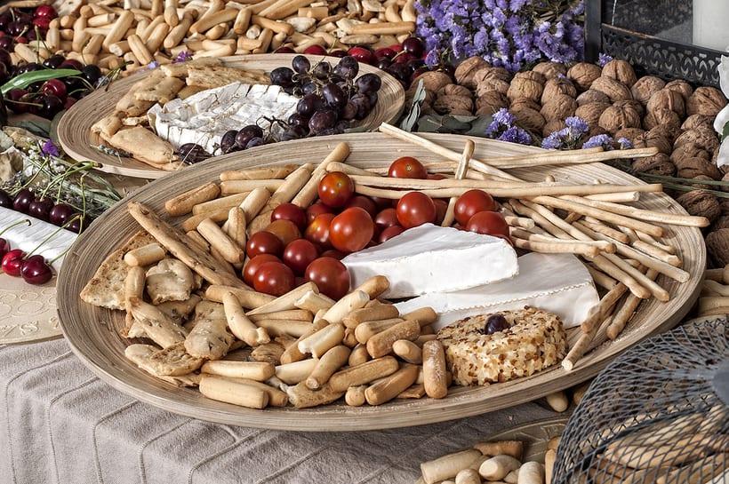 Fotografia de Alimentación y Catering 46