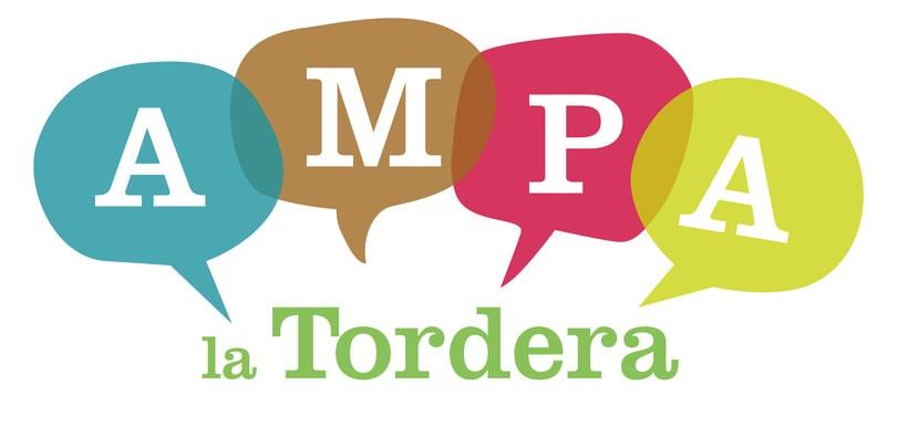 Logo Ampa la Tordera 0