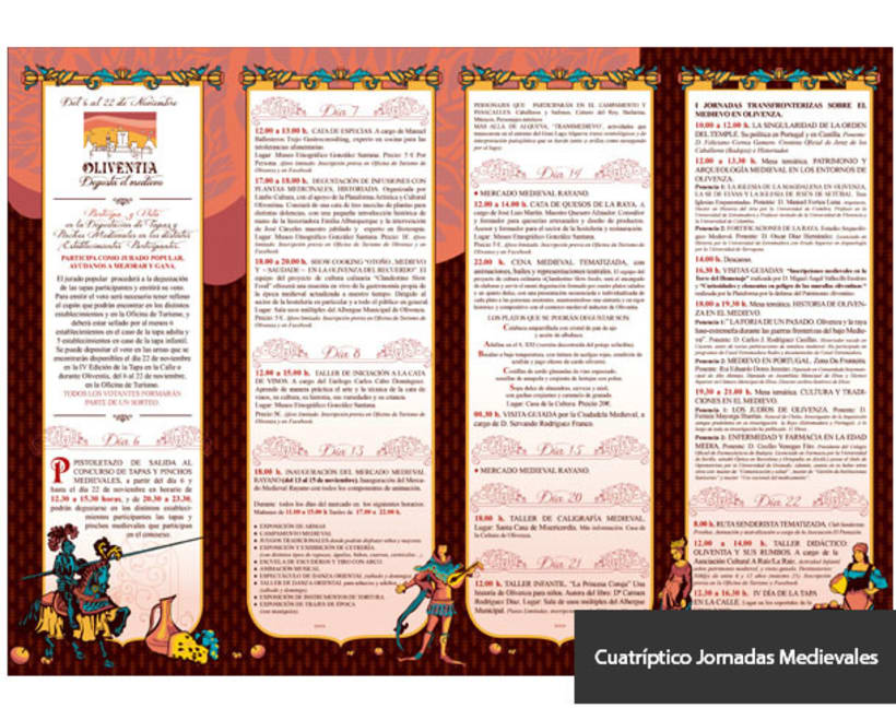 Imagen para jornadas medievales 1