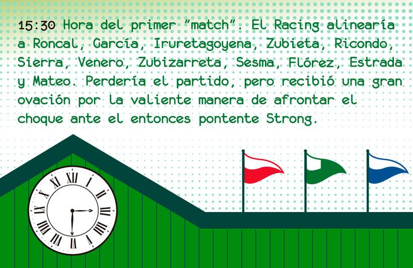 Librillo-Etiqueta para la camiseta del Centenario de Real Racing Club 10