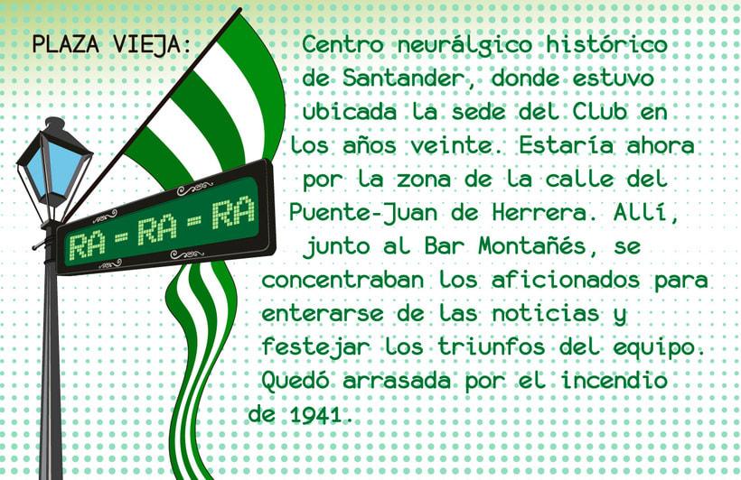 Librillo-Etiqueta para la camiseta del Centenario de Real Racing Club 12