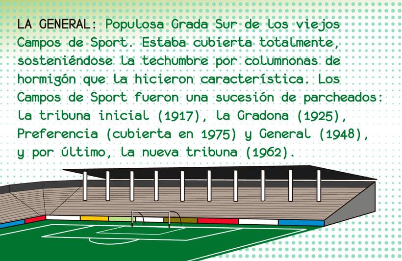 Librillo-Etiqueta para la camiseta del Centenario de Real Racing Club 13