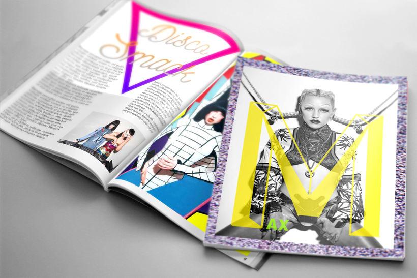 Max Magazine Propuesta 1