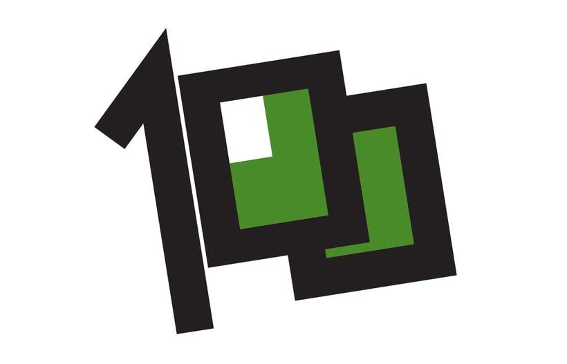 Propuesta de logotipo. Centenario Real Racing Club 1913-2013 0