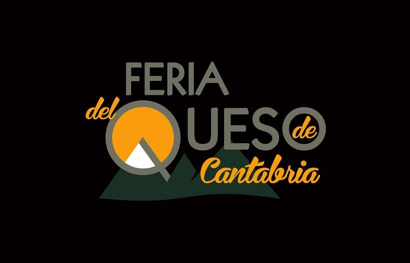 Feria del Queso de Cantabria -1