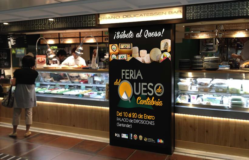 Feria del Queso de Cantabria 3