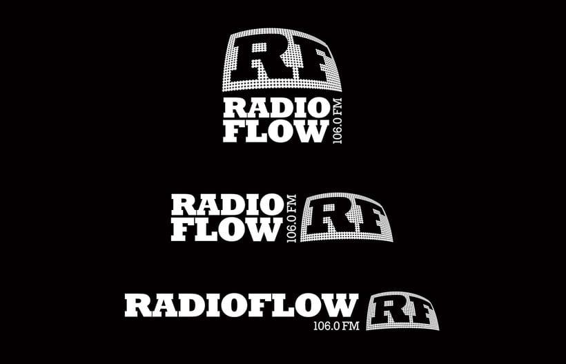 RADIO FLOW 1