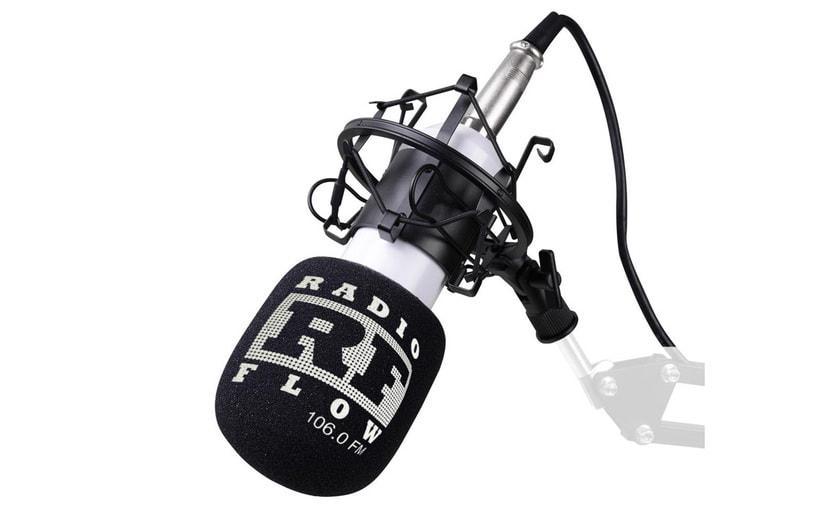 RADIO FLOW 3