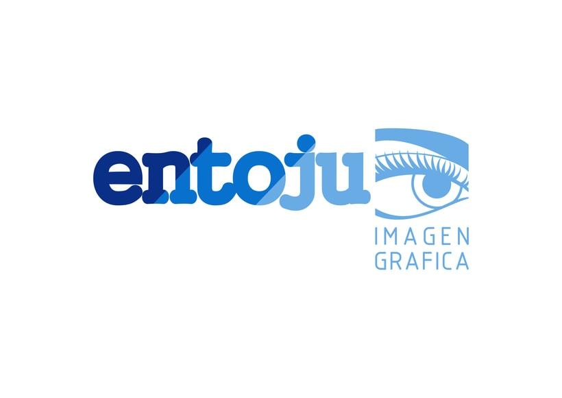 Logo tipo ENTOJU - Imagen Gráfica 2