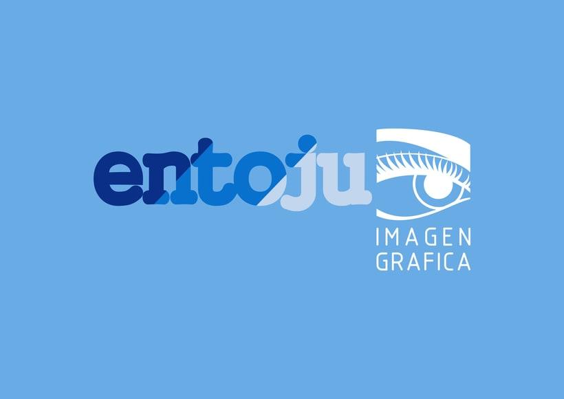 Logo tipo ENTOJU - Imagen Gráfica 3