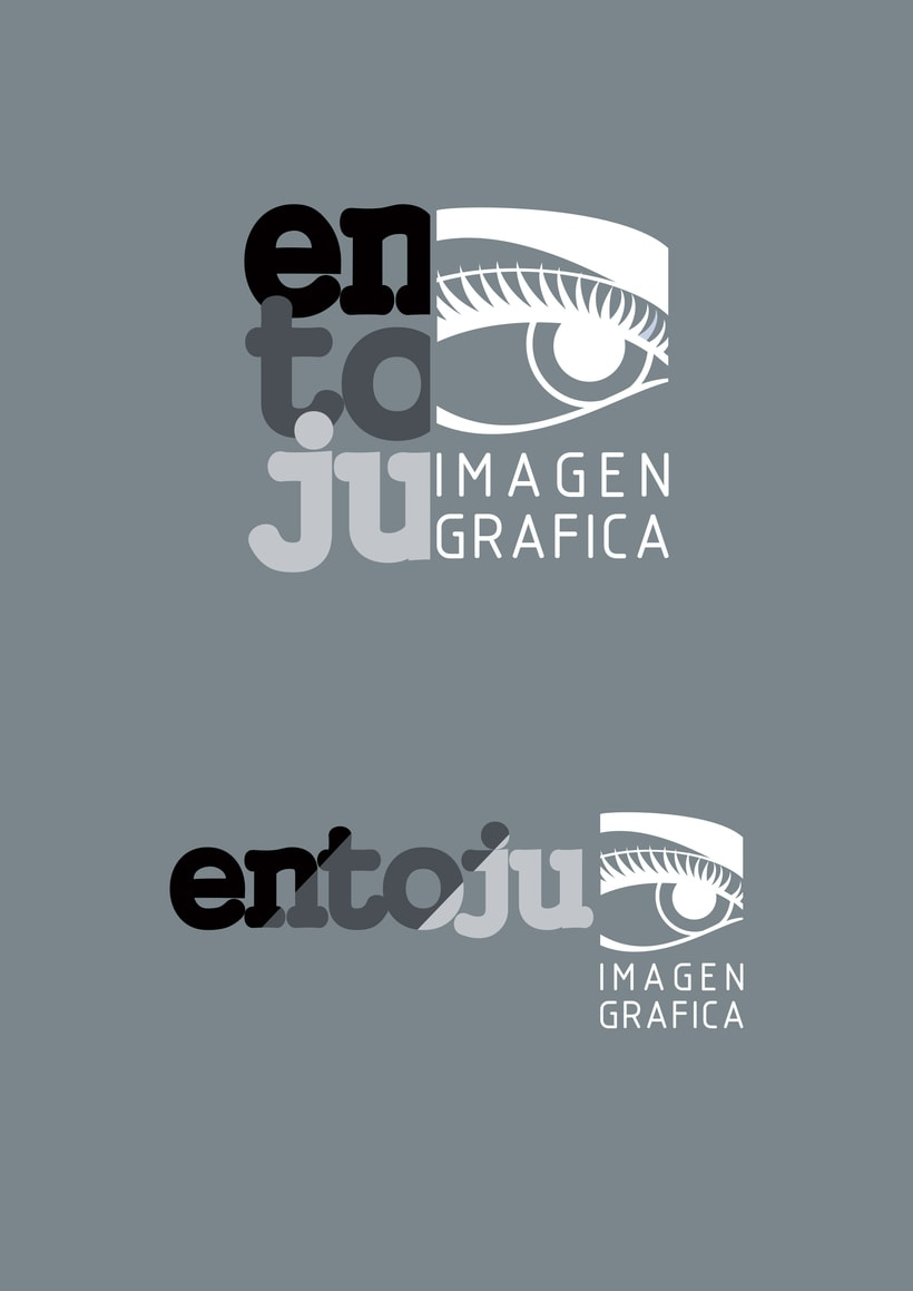 Logo tipo ENTOJU - Imagen Gráfica 4