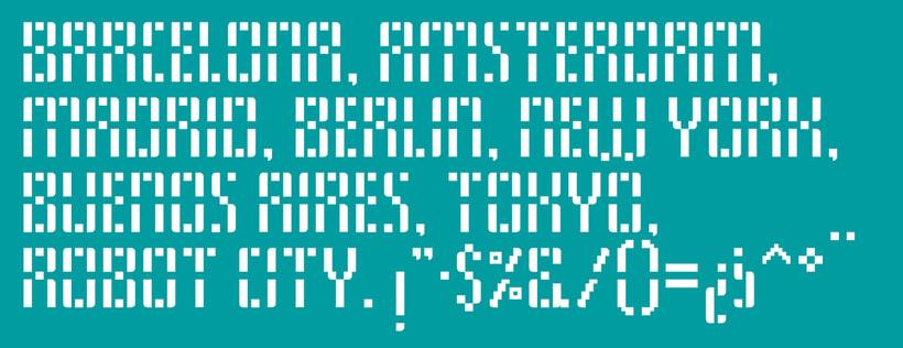 Block 02 (free font) 3