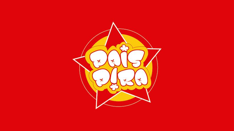 PaisPira &  Pop World International -1