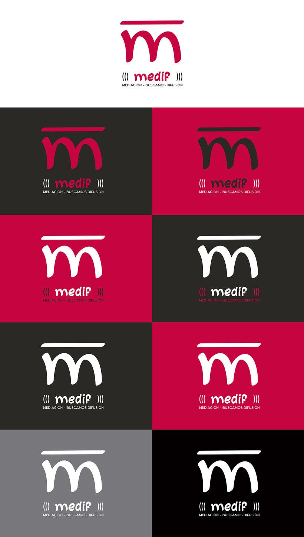 Logotipo MEDIF (mediación) 1