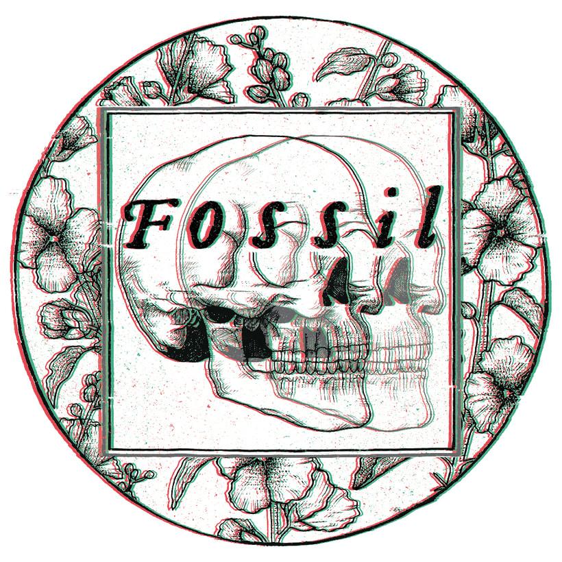 Fossil Logo 1