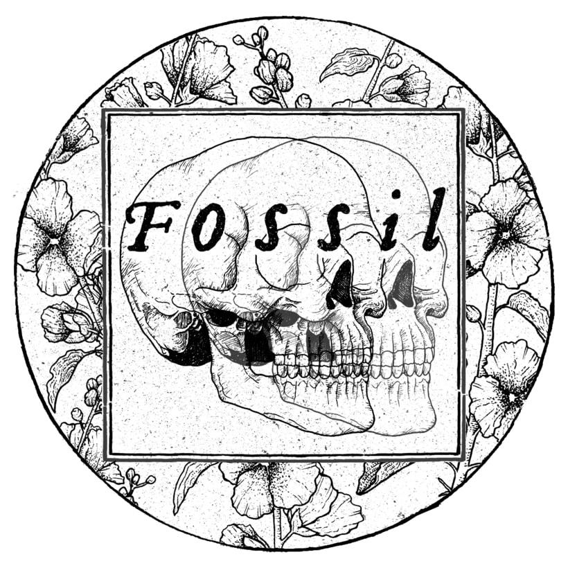 Fossil Logo 3