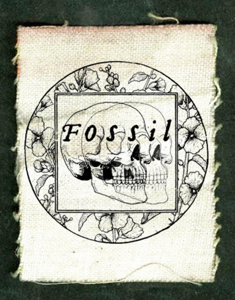 Fossil Logo 4