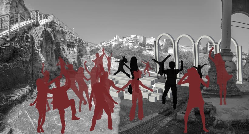 """Teatro y Territorio """"Bodas de sangre"""": un texto teatral para una comparación entre dos realidades urbanas 2"""