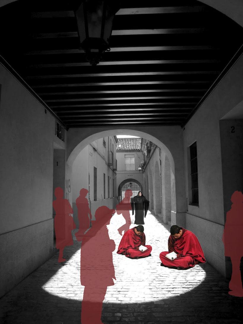 """Teatro y Territorio """"Bodas de sangre"""": un texto teatral para una comparación entre dos realidades urbanas 3"""