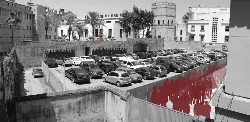 """Teatro y Territorio """"Bodas de sangre"""": un texto teatral para una comparación entre dos realidades urbanas 4"""