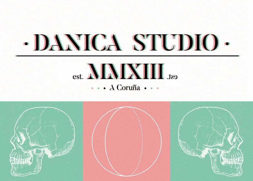 Identidad Danica Studio 2016 -1