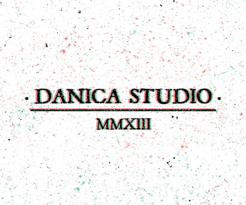 Identidad Danica Studio 2016 1