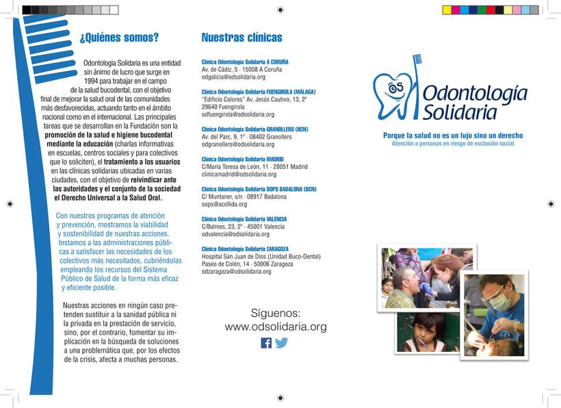 Fundación Odontología Solidaria 1