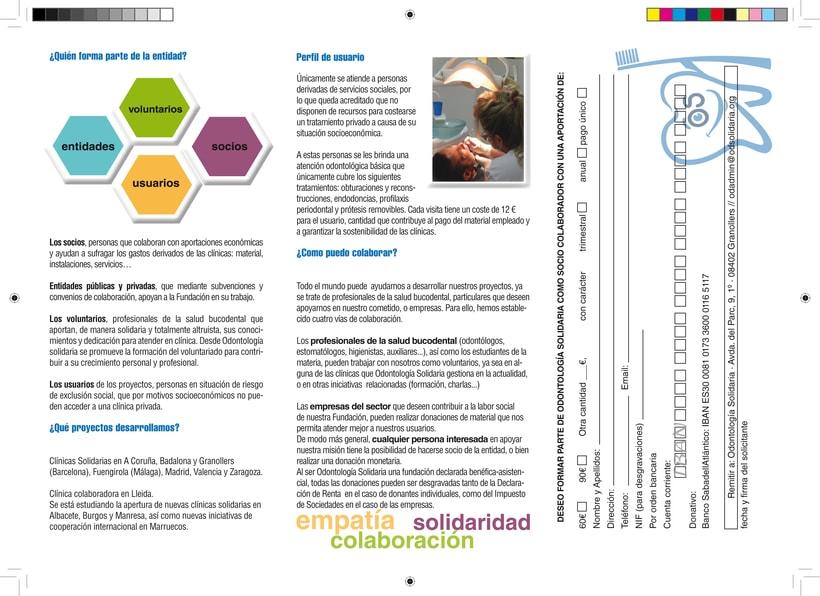 Fundación Odontología Solidaria 2