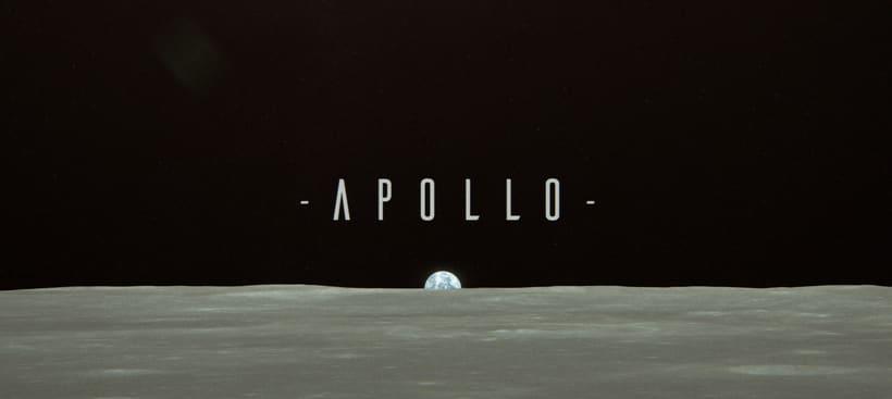 - APOLLO -  3