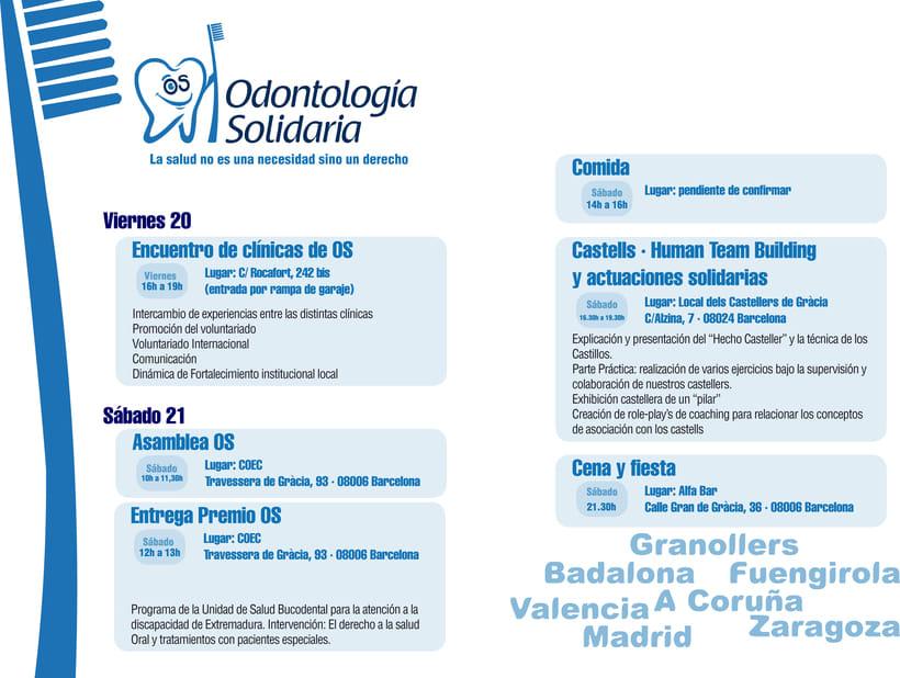 Fundación Odontología Solidaria 4