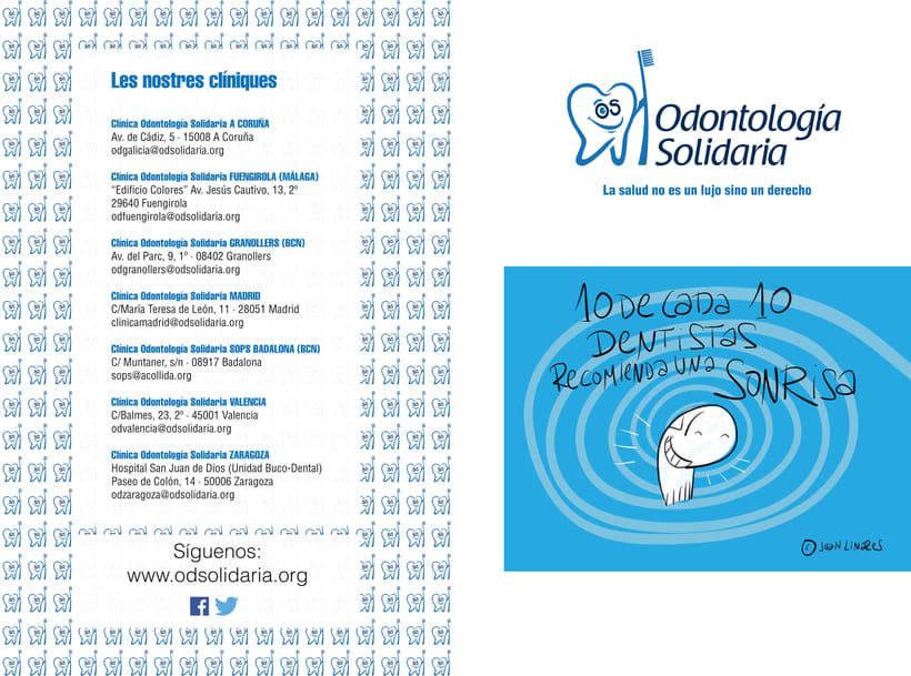 Fundación Odontología Solidaria 5