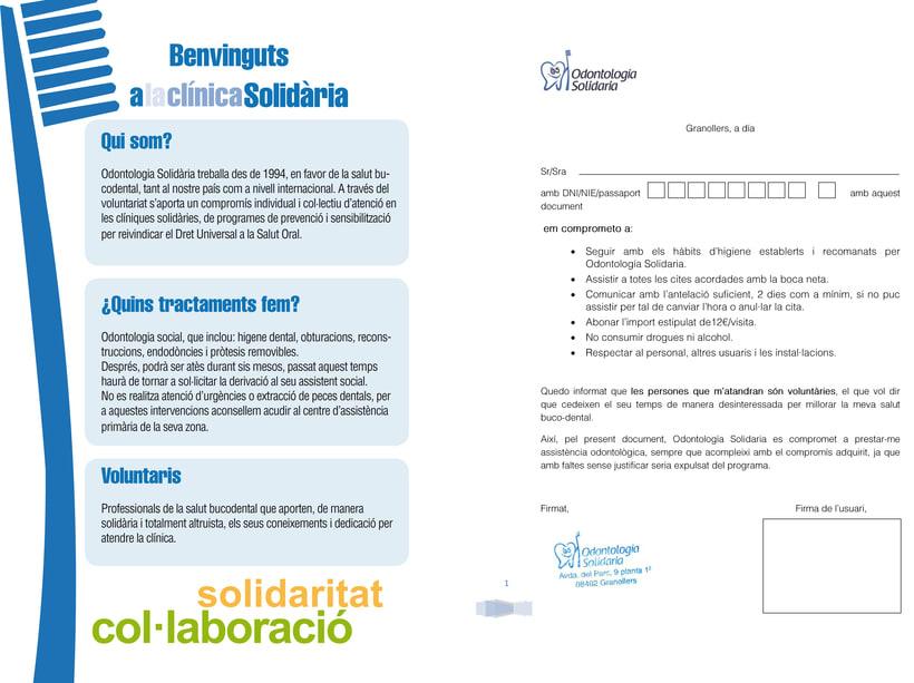 Fundación Odontología Solidaria 6