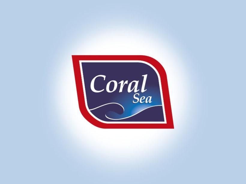 Creación de la marca Coralsea -1