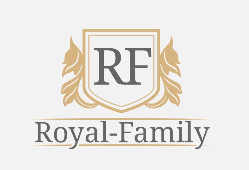 Logo // RoyalFamily  -1
