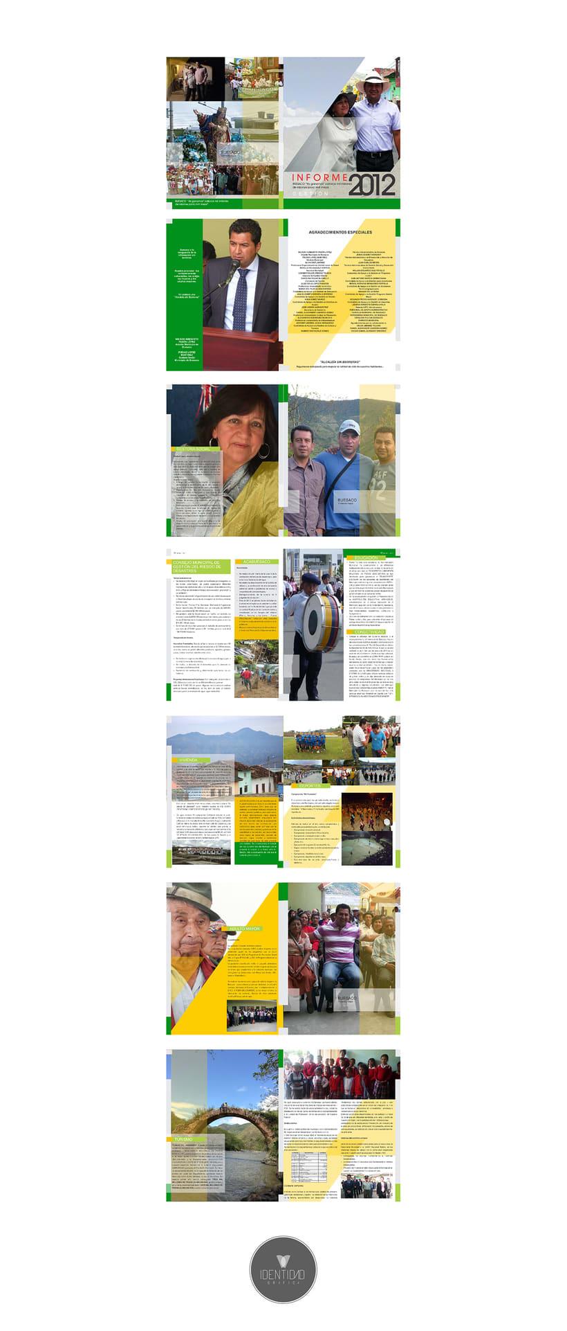 Revista Buesaco -1