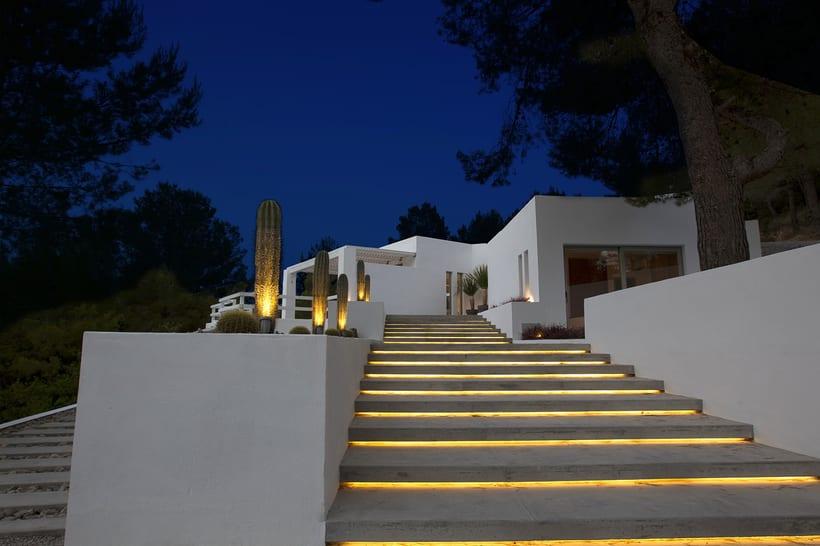 Cala Tarida - Ibiza  3