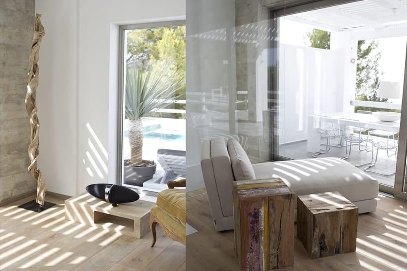 Cala Tarida - Ibiza  5