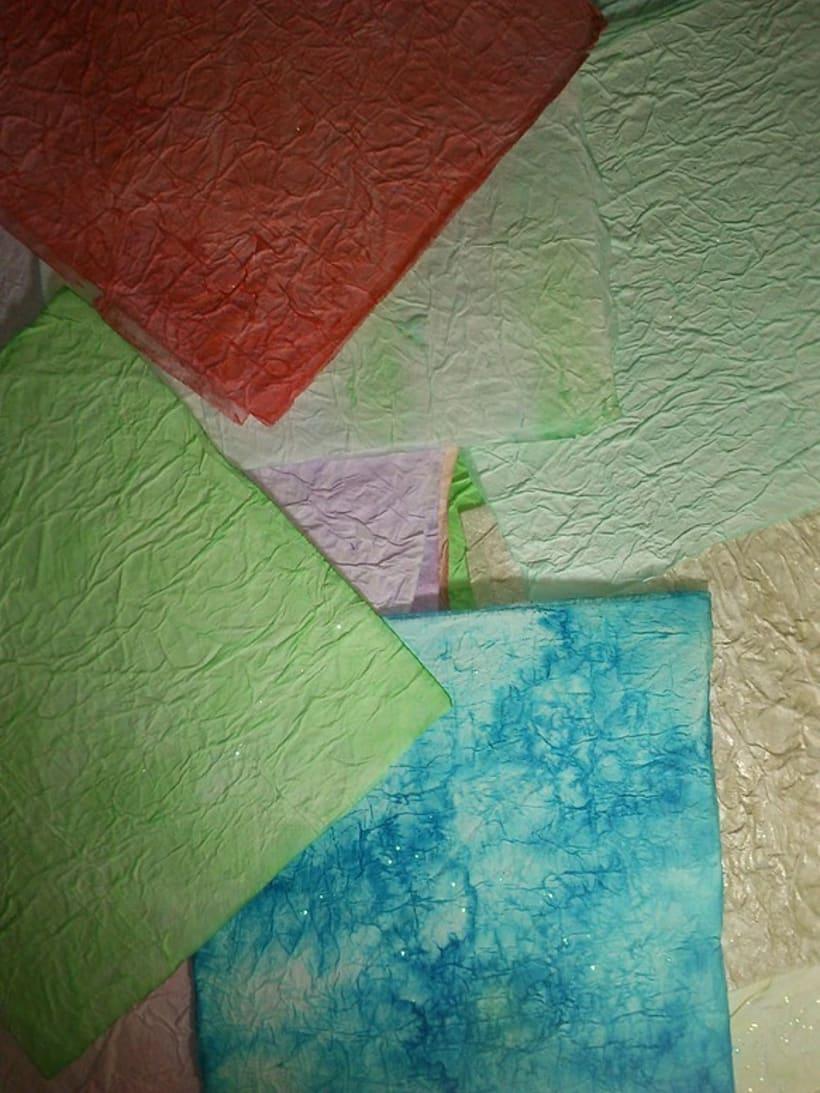 Proyectos Arte y Manualidades  5