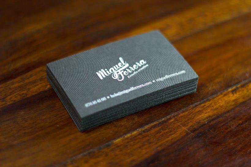 Mis nuevas tarjetas 4
