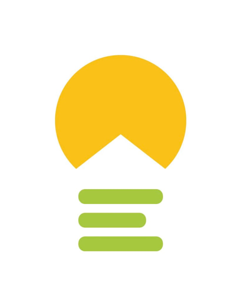 """Erso Company"" logo (solar energy installations for domestic use) 0"