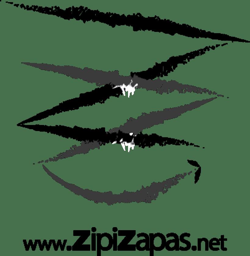 Branding ZipiZapas 0