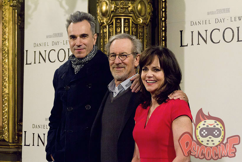 Photocall Lincoln 3