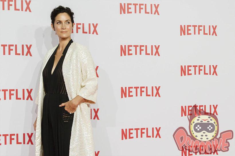 Presentación Netflix 3