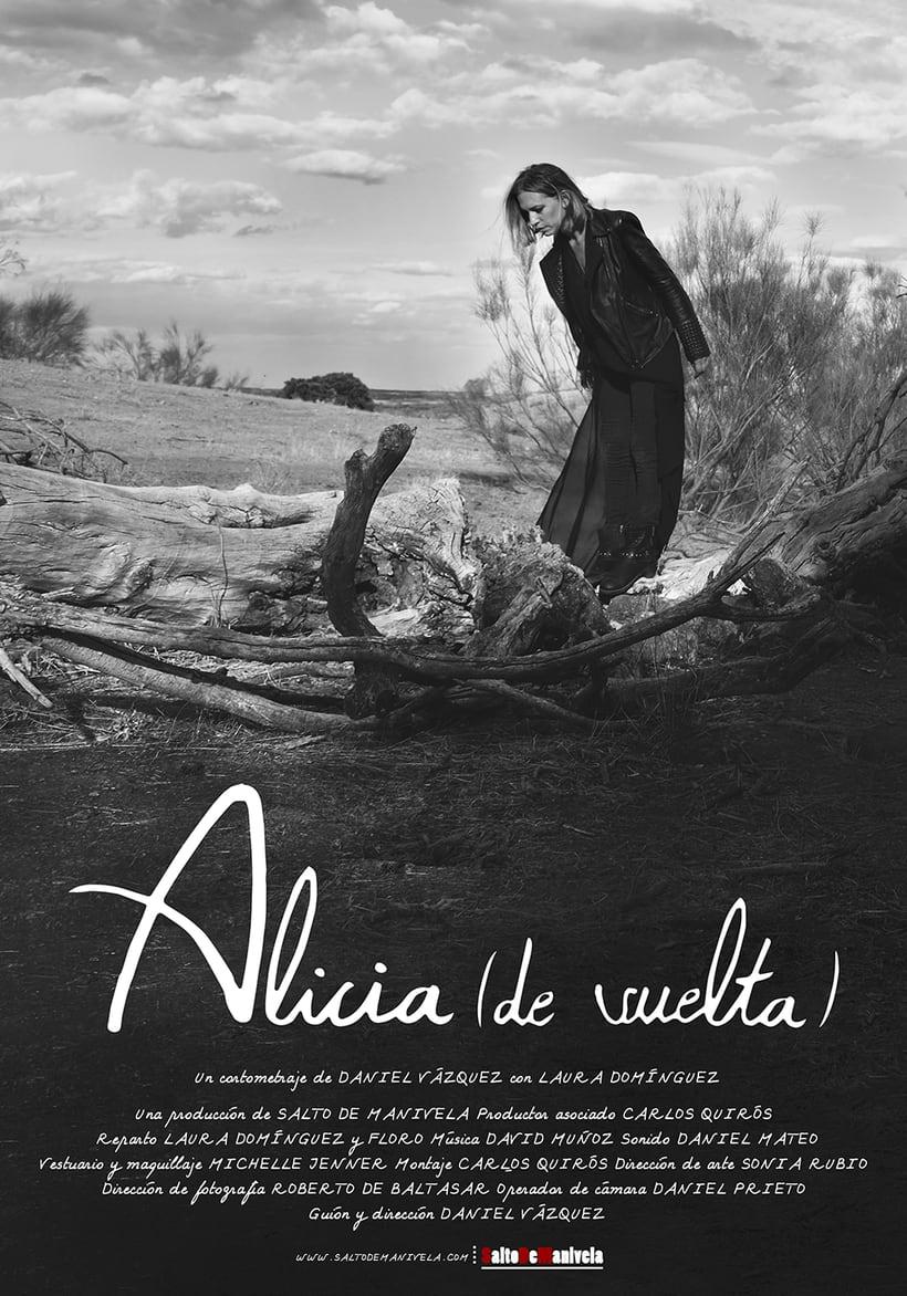 Alicia (de vuelta) 1