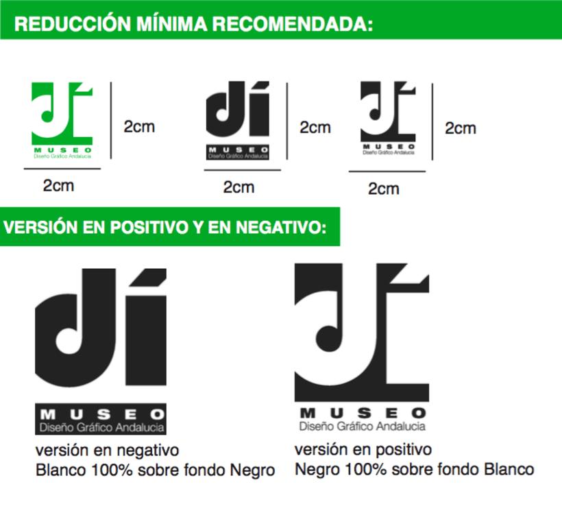 DÍ (Museo de diseño gráfico en Andalucía) 0