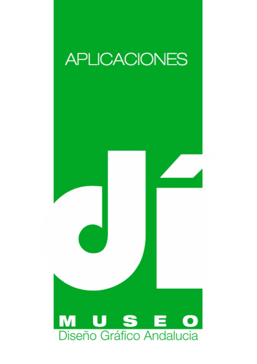 DÍ (Museo de diseño gráfico en Andalucía) 1