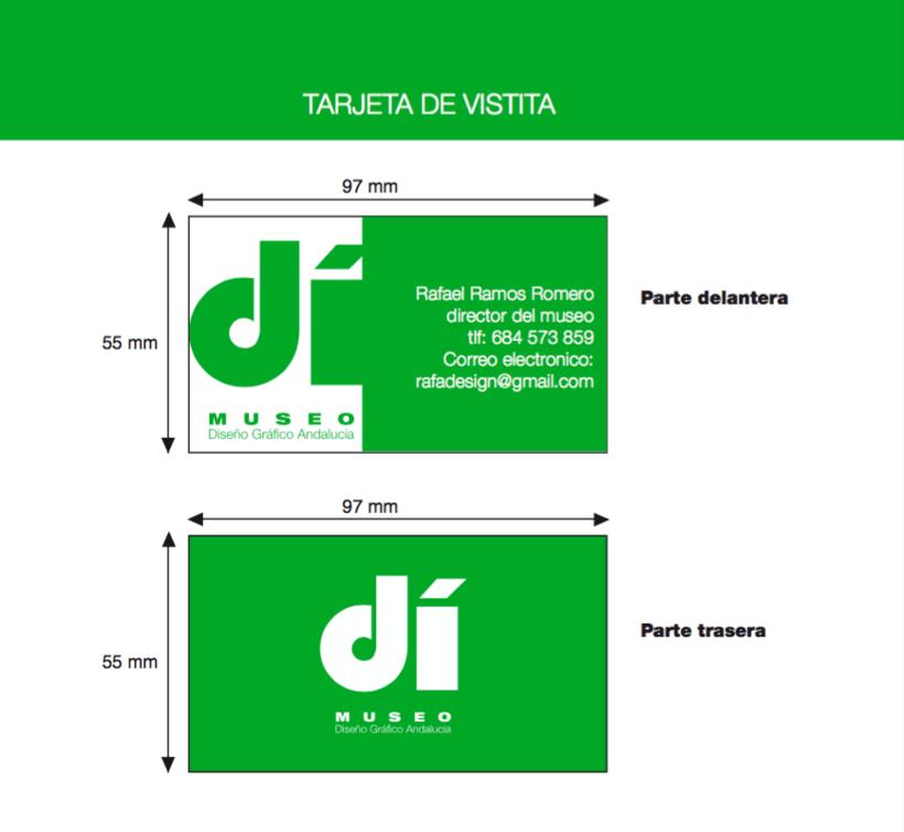 DÍ (Museo de diseño gráfico en Andalucía) 2